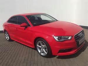Audi A3 2 0 Tdi 2014 Used Audi A3 2 0 Tdi Se Stronic For Sale In Gauteng Cars