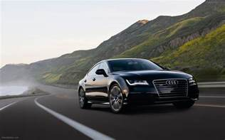 audi a7 2012 widescreen car picture 19 of 56