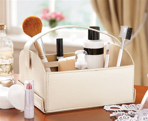 Gift Ideas For Her by Folding Travel Makeup Caddy Personalised Review