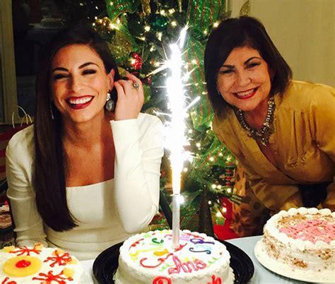 imagenes de cumpleaños para brenda ana brenda contreras celebra navidad y cumplea 241 os por