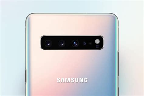 Samsung Galaxy Note 10 News by Samsung Galaxy Note 10 Will Feature A Rear Rumor Says Phonearena