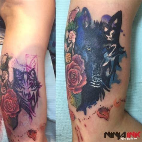 tattoo ink vietnam 69 best ninja ink original tattoo designs images on
