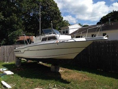 fishing boat runs over sailboat sea sprite 23 boats for sale