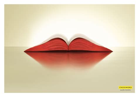 libro my mouth is a outdoor ad crossword bookstores lips