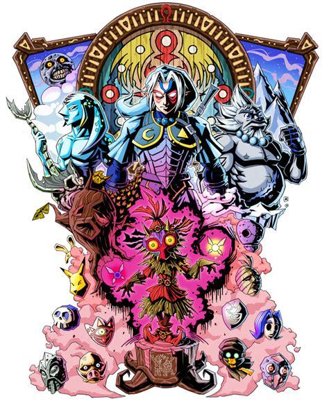 decor links un tatouage ulta sexy de zelda page 1 gamalive