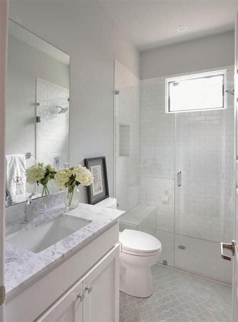 the overwhelmed home renovator bathroom remodel subway tile ideas gray arabesque tiles walker zanger 6th avenue julia