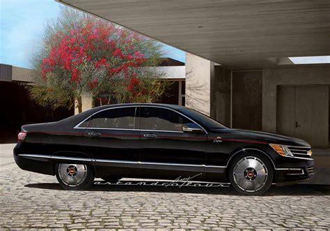 2017 Chevy Impala 360 Degree   2017   2018 Cars Reviews