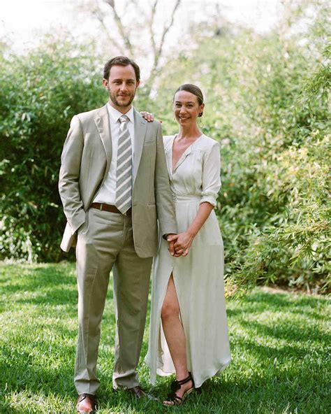 Proper Wedding Attire Etiquette   Martha Stewart Weddings