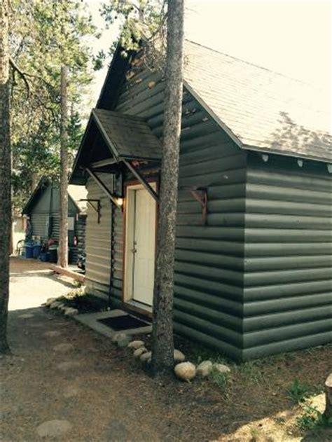 yellowstone cabins and rv park west yellowstone zdjęcie