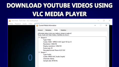 download youtube with vlc how to download youtube videos using vlc media player