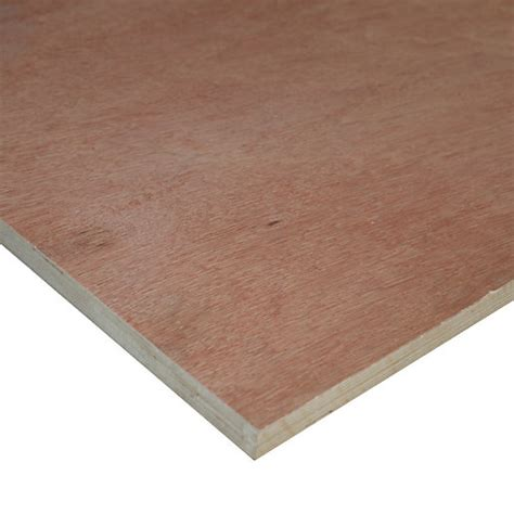 Lining A Shed With Plywood by Wickes Marine Plywood 18 X 1220 X 2440mm Wickes Co Uk