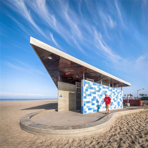 comfort stations ocean beach comfort station kevin de freitas architects