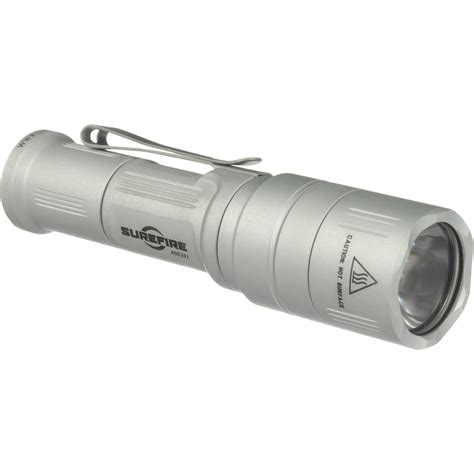 surefire eb1c surefire eb1 backup led flashlight eb1c a sl b h photo
