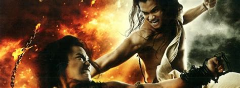 film online ong bak 3 ong bak 3 available on dvd blu ray reviews trailers