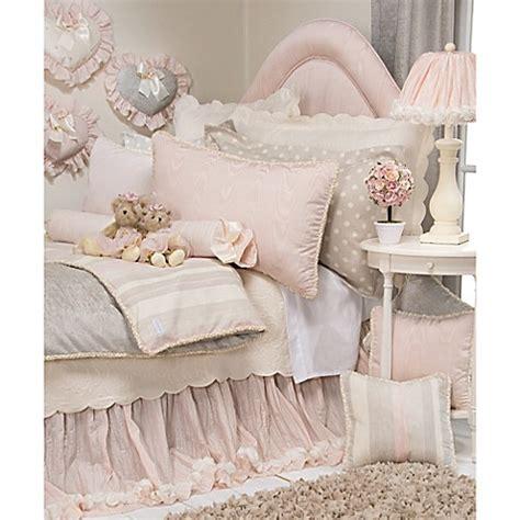 glenna jean bedding glenna jean contessa bedding collection bed bath beyond