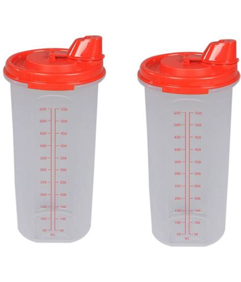 Tupperware Dispenser tupperware tpr28b polyproplene container dispenser set