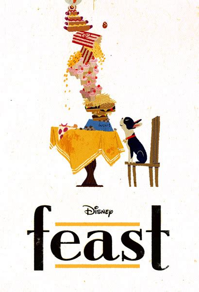 film disney feast walt disney animation studios