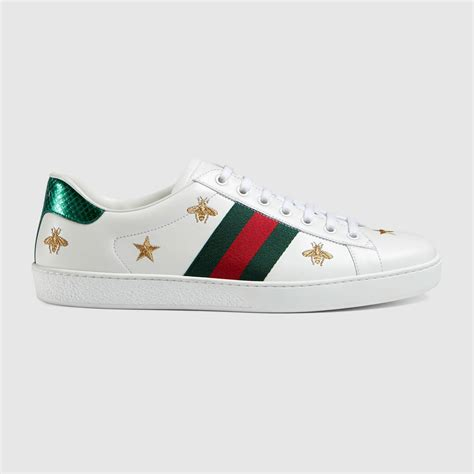 s low top sneakers ace embroidered low top sneaker gucci s sneakers