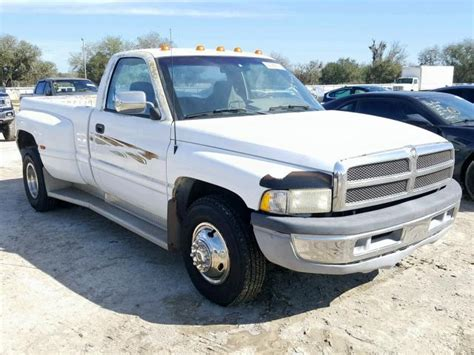 online auto repair manual 1996 dodge ram 3500 club parking system auto auction ended on vin 1b7mc3657ts529581 1996 dodge ram 3500 in fl ta south