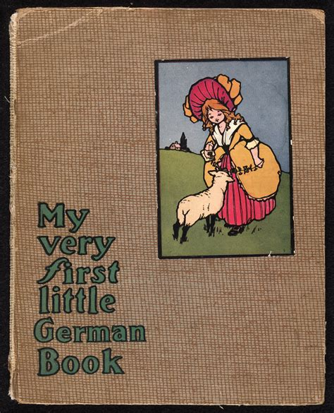 german picture books my german book classic books read gov