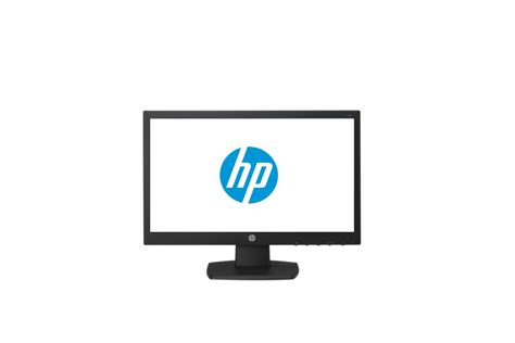 Monitor Hp Led 18 5 monitor led hp 18 5 quot v194