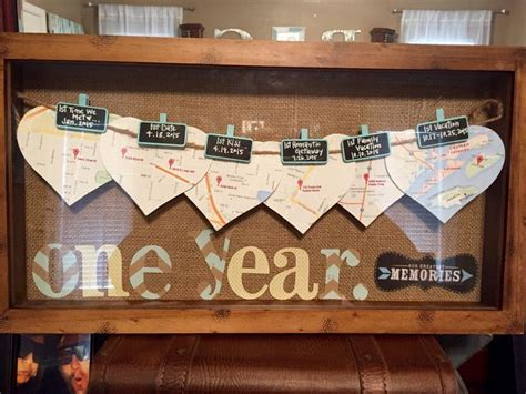 The 25  best One year anniversary ideas on Pinterest   One