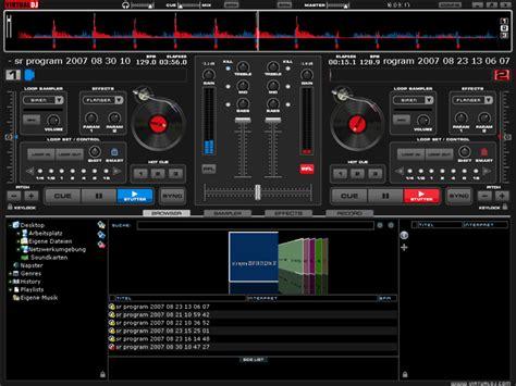 dj mixer software free download full version softonic virtual dj software 5 0 7 whelremabli s diary