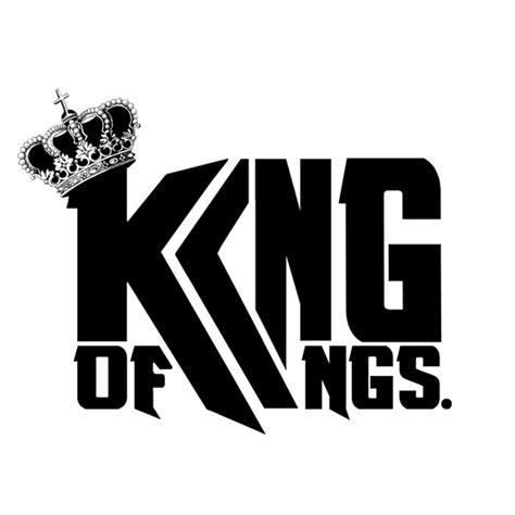 King Of king of logo design on behance
