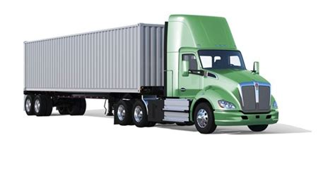 kenworth truck builder kenworth to build class 8 hydrogen fuel cell and cng