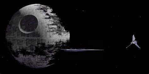 should the us government build a death star reasoncom boiling frogs can t build death stars enterprise