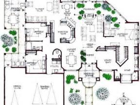 modern bungalow house plans modern house floor plans