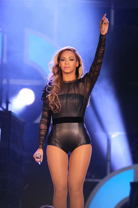 Beyonce In A by Whose Is This Anyway Pinkett Smith Defends