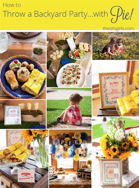 backyard party menu ideas backyard party decorating ideas backyard party food