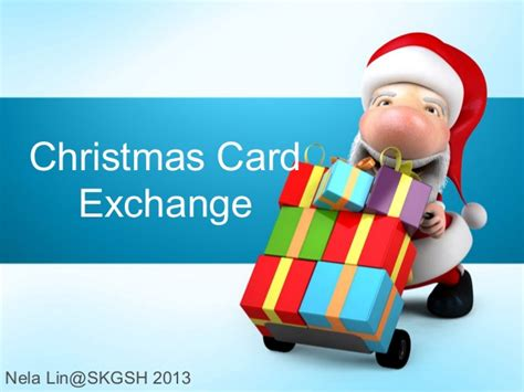 card exchange card exchange