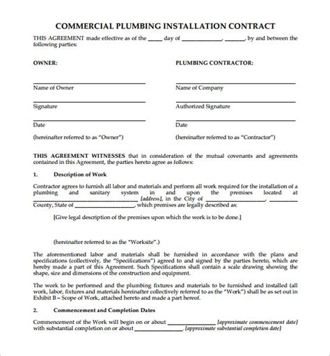 electrical proposal fill online printable fillable blank