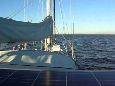 sailboat jokes terrible joke sailboat vs trawler youtube