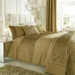 King Size Duvet Covers Uk Gold King Size Duvet Quilt Cover With Crinkle Faux Silk