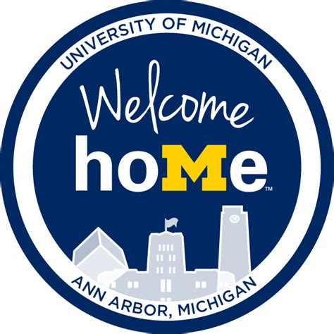 Of Michigan Weekend Mba Calendar by Events Of Michigan Office Of New Student Programs