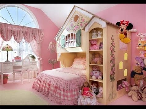 kids bedroom design ideas   small baby girl youtube