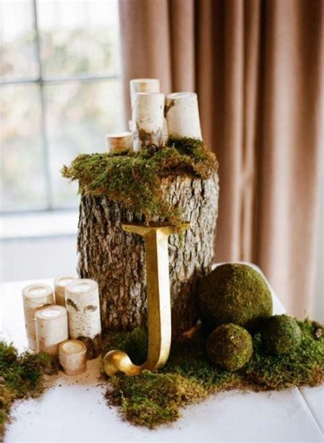woodland wedding centerpieces 32 naturally charming woodland wedding centerpieces