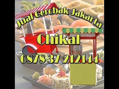 desain gerobak jus unik unik jual gerobak jus di jakarta chikal 0878 37 212144