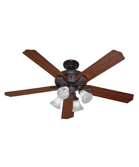 hunter 60 inch fan hunter fan 23683 high street 60 inch ceiling fan with