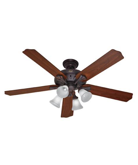 60 inch ceiling fan with light hunter fan 23683 high street 60 inch ceiling fan with