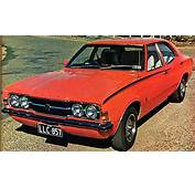 Ford Cortina Mk3 1600 GXLpicture  7 Reviews News