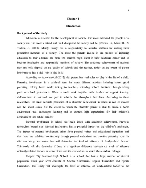 chapter layout research proposal sle thesis proposal chapter 1 college essay outline