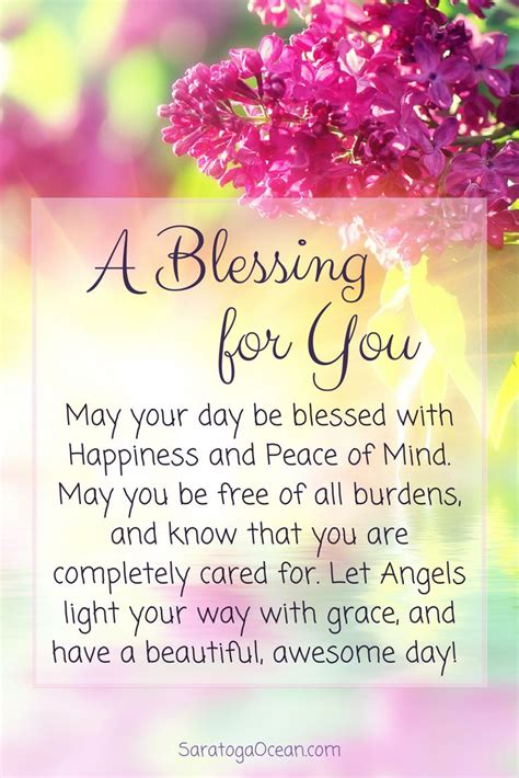 day messages for 47 best blessings for you images on