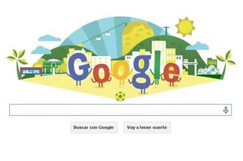 doodle copa do mundo copa mundo 2014 nuevo doodle de