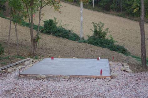 tuinhuis plaatsen op beton fundering voor o a tuinhuis houten schuur of blokhut