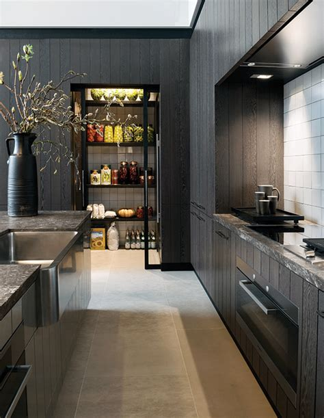Poggenpohl Cabinets 10 Kitchen Trends You Ll See Everywhere In 2017