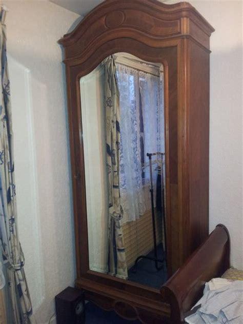 armoire à glace ancienne armoires anciennes occasion 224 201 vry 91 annonces achat et vente de armoires